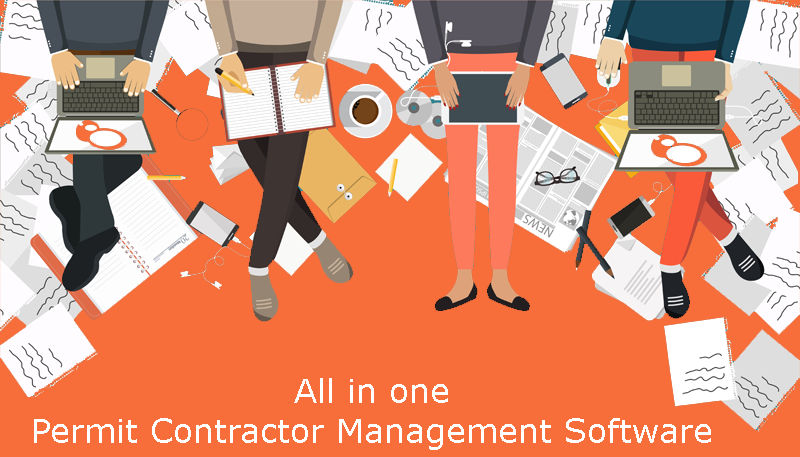 Contractor Management System